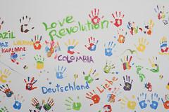 Peace..flickr Photo credit: mrkumm.