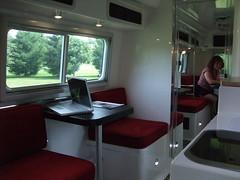 2009 Oliver Travel Trailer - Legacy Elite - 17' Fiberglass Egg