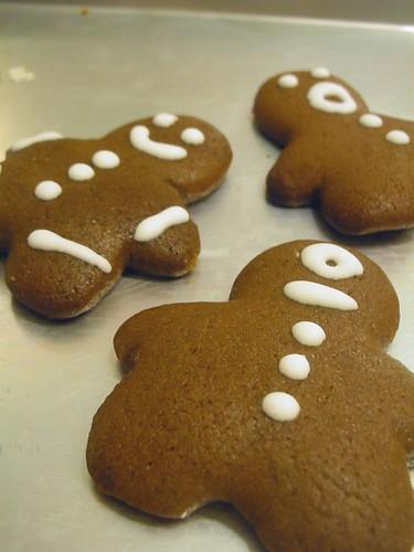 Gingerbread me- er, cyclops?!