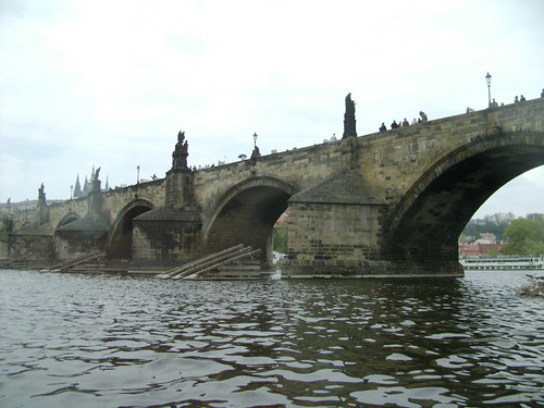 Rarl's bridge