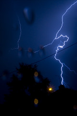 Thunder Storm over Crayford