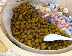 clove olives