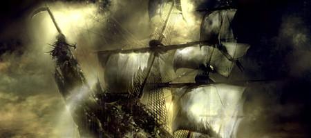 Ahoy Thar!