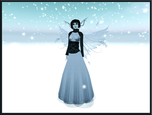 Snow Fae 3
