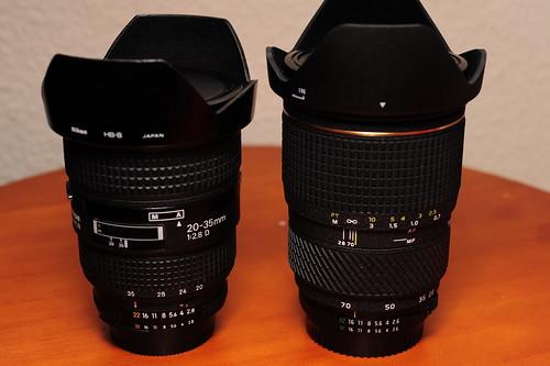 Tokina 28-70mm f2.6-2.8 ATX AF270 Pro II @ 貧窮爆發戶 :: 痞客邦