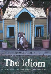 The Idiom Volumes 3 & 4
