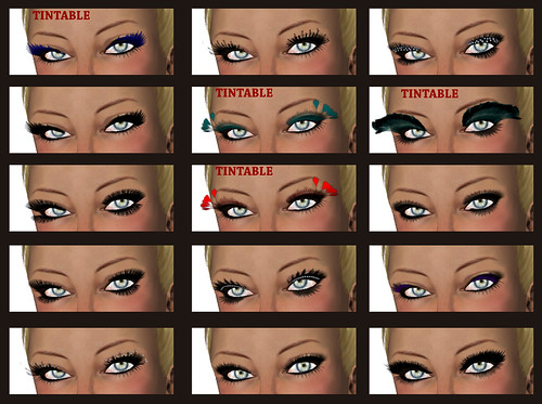Awesome Lashes by beauty Avatar