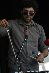 Paul Aucoin @ Bluesfest