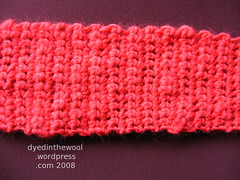 crochet neckwarmer fabric