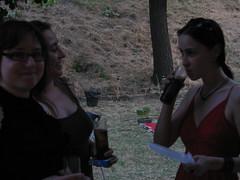 Mariajo, Quadrophenia y Bloody
