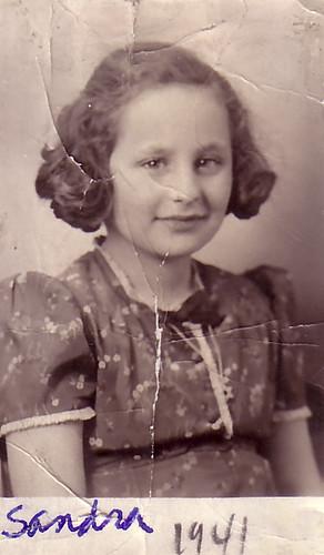 Sandra 1941.jpg