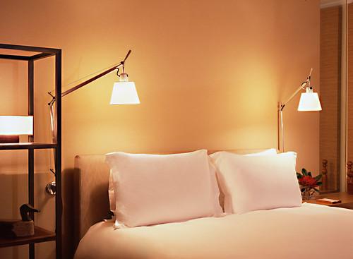 Park Hyatt Washington Hotel - Guestroom