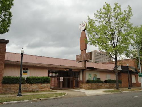 A.G. Gaston Motel, Birmingham AL