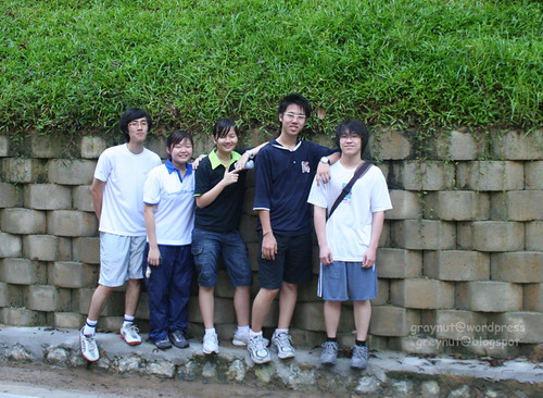 20080311-Kledang Hike