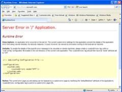 internet explorer 8 start page with microsoft website broken
