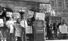 """1992 Rick Santorum Photo By Ted Van Pelt """"..."""