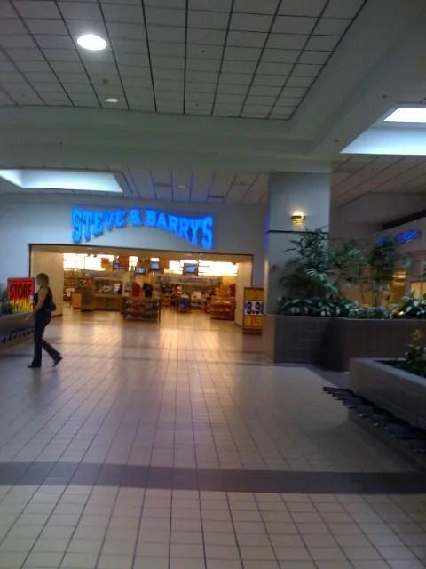 Staunton Mall, Staunton, VA  (2/5)