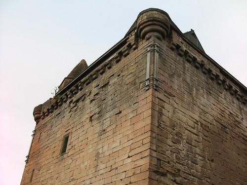 Sauchie Castle