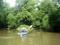 Saluda River Paddle-12