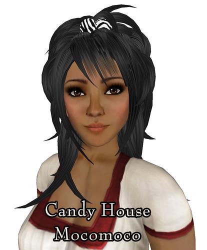 Candy House Mocomoco
