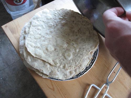 Tortillas - final