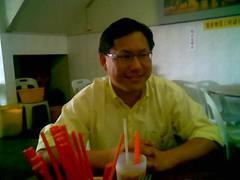 SP Dr Bernard Chan