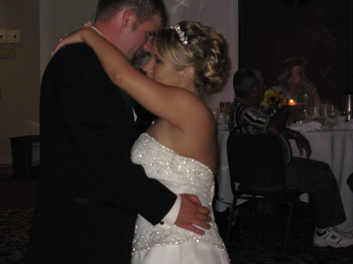 First Dance by you.
