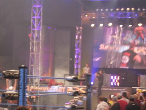 TNA Slammiversary: Aj Styles vs. Bully Ray