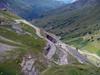 La Marmotte - Col du Galibier