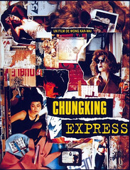 重慶森林 Chungking Express