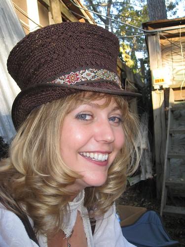 My Friend, My Hat