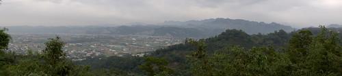 Nantou County