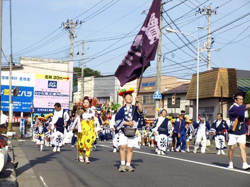2007八戸三社大祭お通り_7