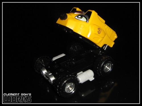 Engine 03 Bear RV