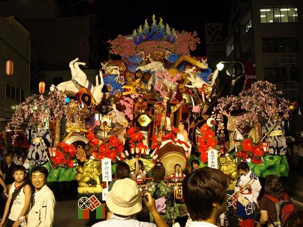 2008_八戸三社大祭_廿六日町