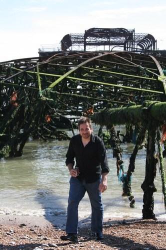 Bioshock's Ken Levine