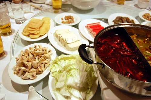 For the Hotpot
