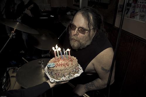 Happy Birthday Moose