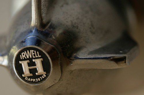 H-IRWELL Tap (for Charlie 2.0)