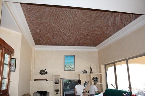 TV room Beach House