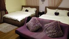 03.四人房床相當軟