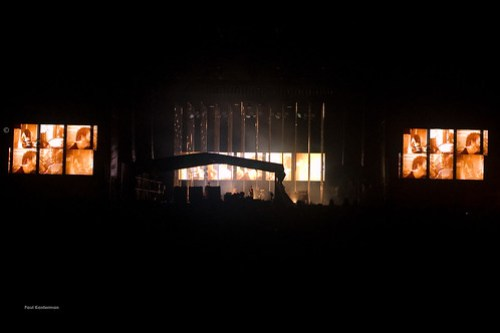 Radiohead Lights @ APW