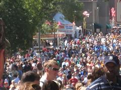Minnesota State Fair 2008