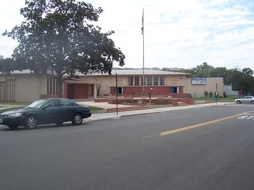 La Mesa Middle School