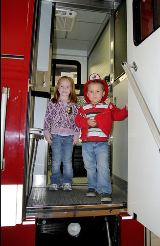 fire station 025 copy by you.