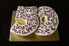 50th Birthday Cake by Crazy Cake Lady