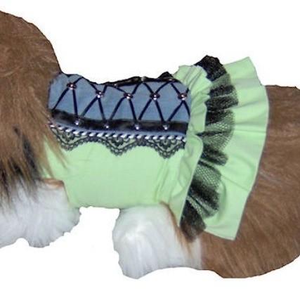 dogcorset
