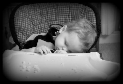 Sleepy Eater