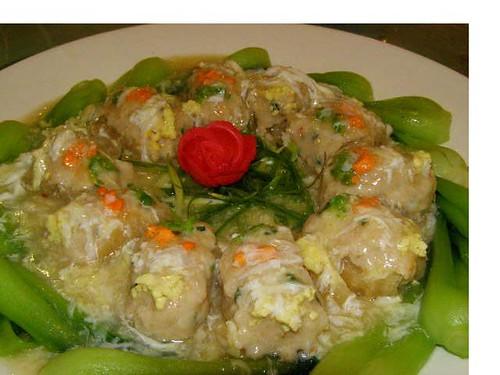 Dinner @ Heritage, Kuching 5