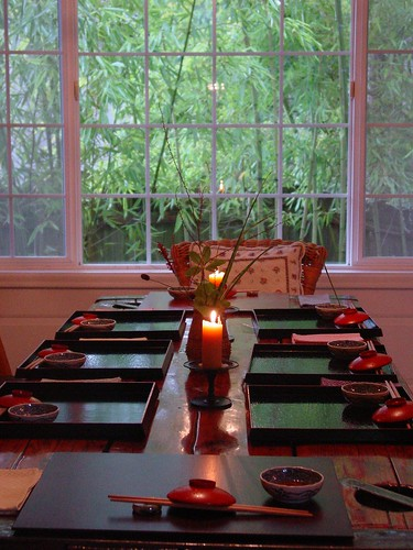 table setting2 by you.